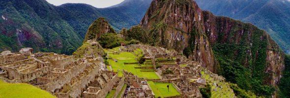 Для тех,кто мечтает побывать на Мачу Пикчу.