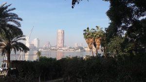 Каир за один день