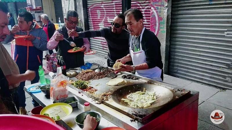 Что посмотреть в Мехико за один день
