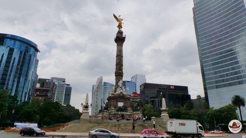 Что посмотреть в Мехико за один день.