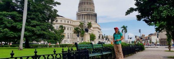 Куба Гавана за 24 часа.