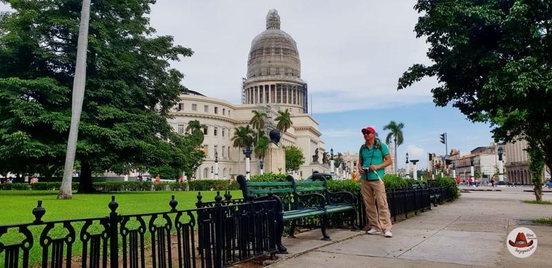 Куба Гавана за 24 часа