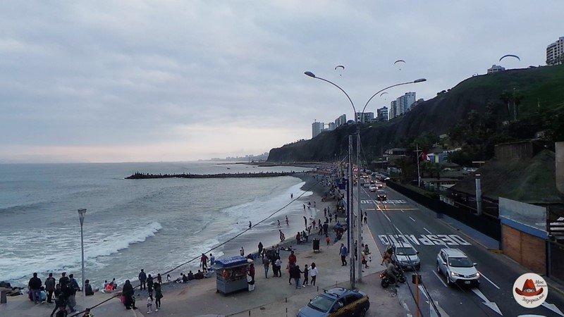 Лима Столица Перу.