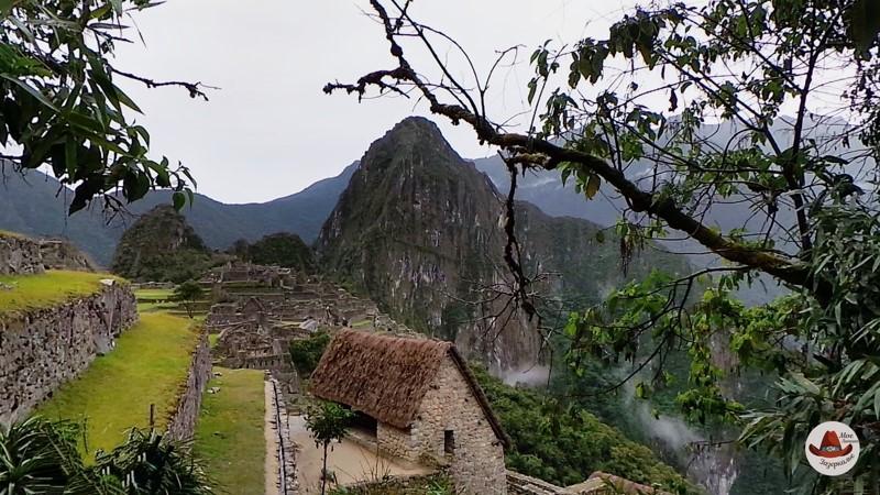 Для тех, кто мечтает побывать в Мачу Пикчу