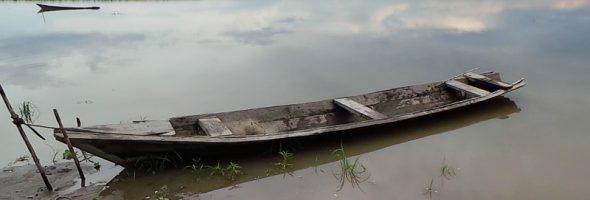 Рыбалка на пираний