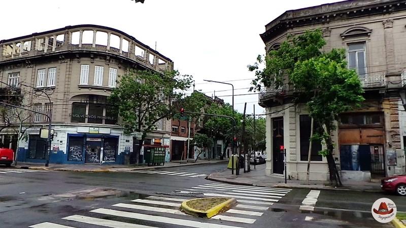 Буэнос Айрес Ла Бока