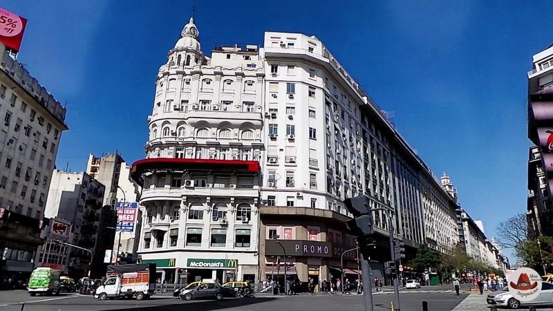 Районы Буэнос Айреса