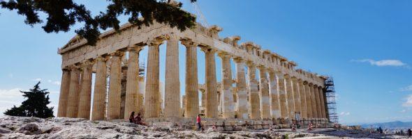 Что нужно для поездки в Грецию в 2020