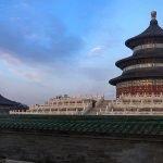 Впечатления от Пекина. Или как я потерял город.