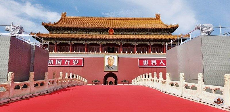 Впечатления от Пекина