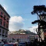 Такой разный Неаполь. Или прежде 10 раз подумай.