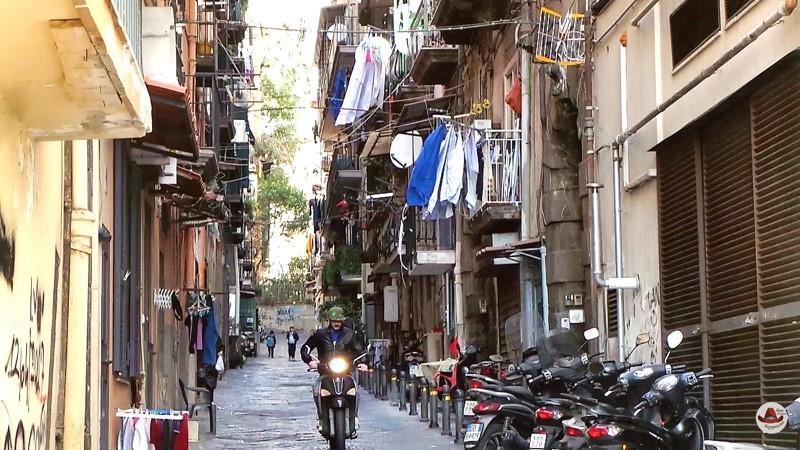 Такой разный Неаполь