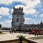 Башня Белен в Лиссабоне