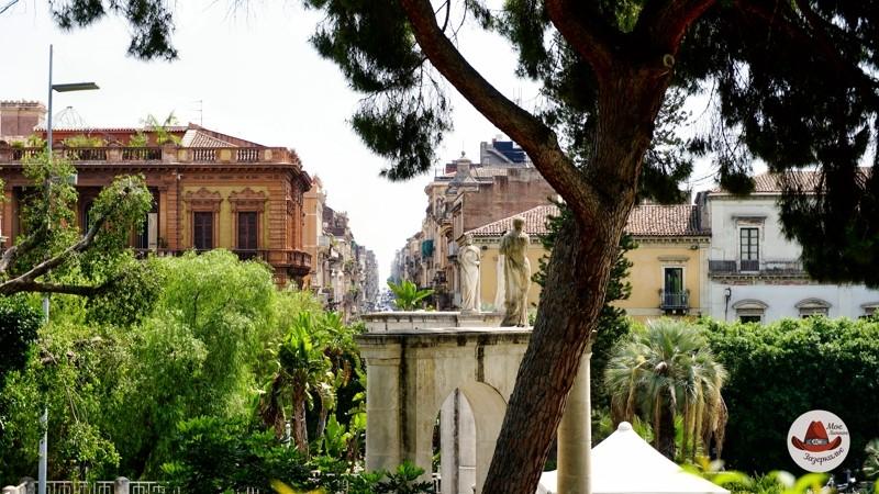 Сицилийские приключения
