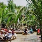 В дельту реки Меконг на 2 дня